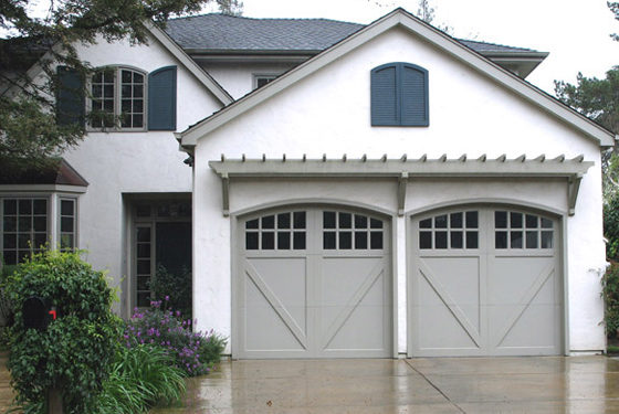 Residential Garage Doors Wayne Garage Door Professional Service
