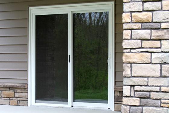 Residential Patio Doors Wayne Garage Door Solutions For Any Opening