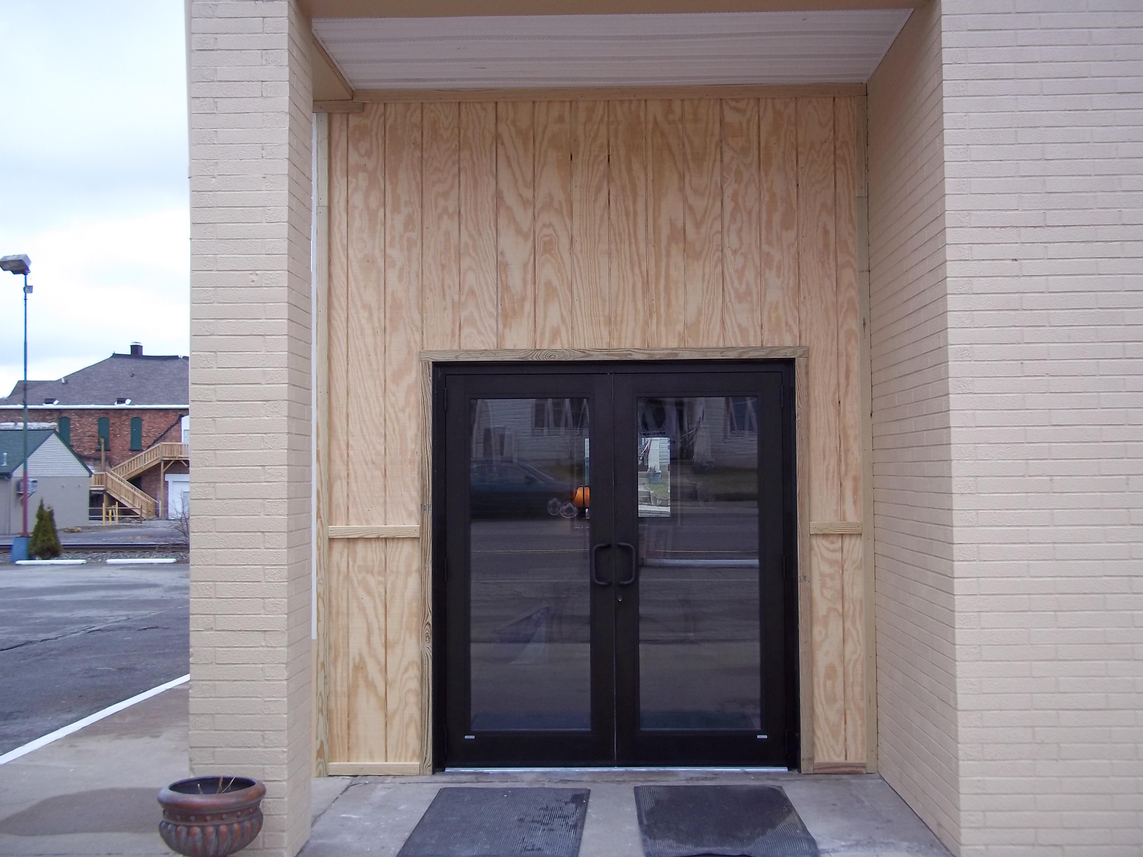 Entry Doors Wayne Garage Door