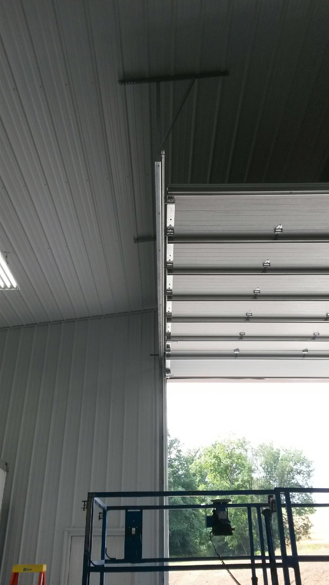 Overhead Garage Doors Wayne Garage Door