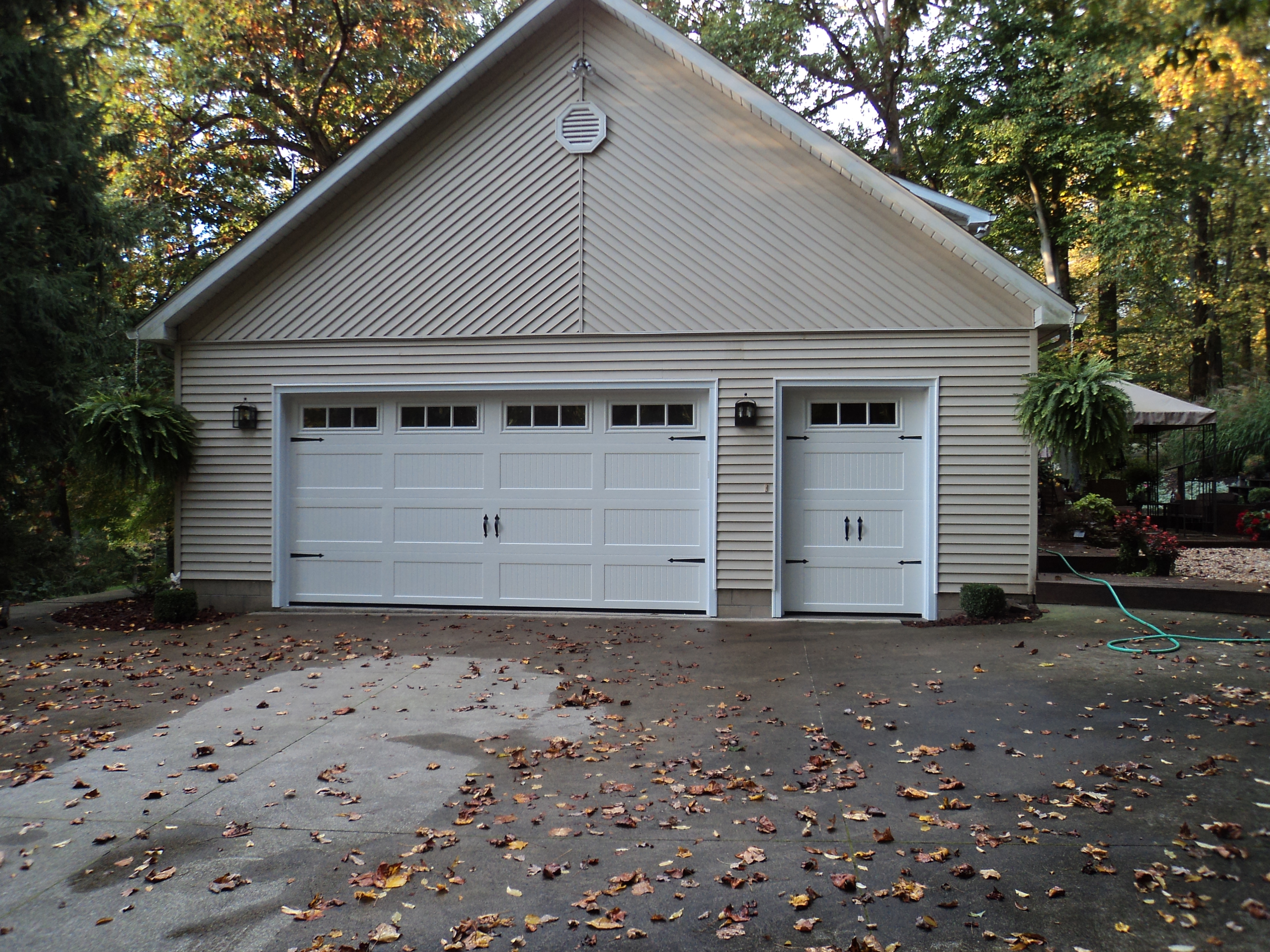 Garage Doors Wayne Garage Door