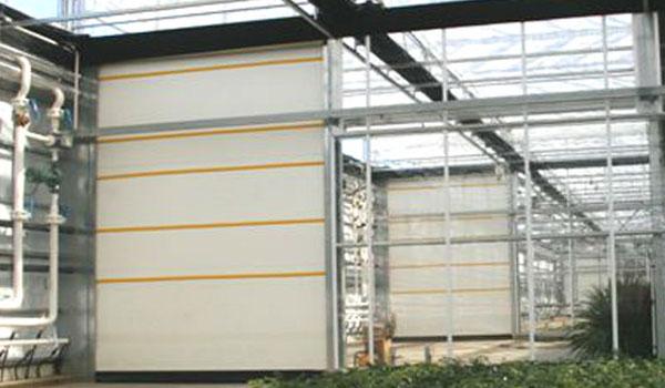 Wayne Garage Door High Speed Doors