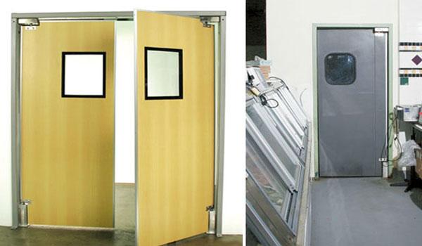 Wayne Garage Door Entry Doors Commercial