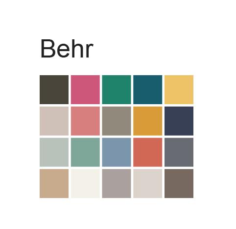 Color2016_Behr