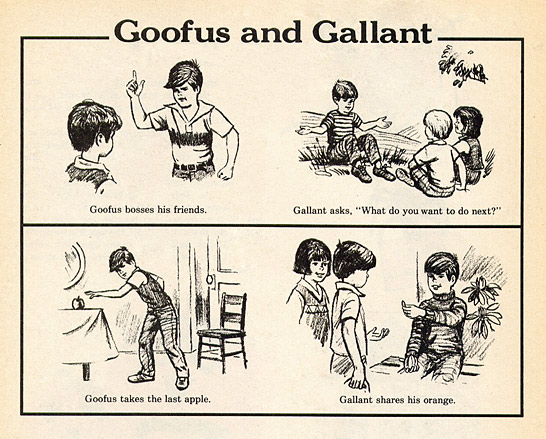 goofus_and_gallant