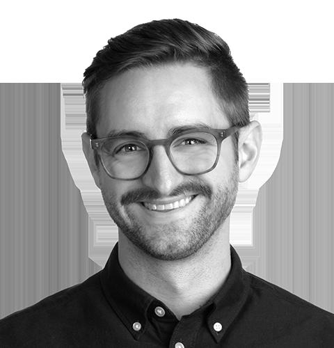 Nathan Van Twisk Designer