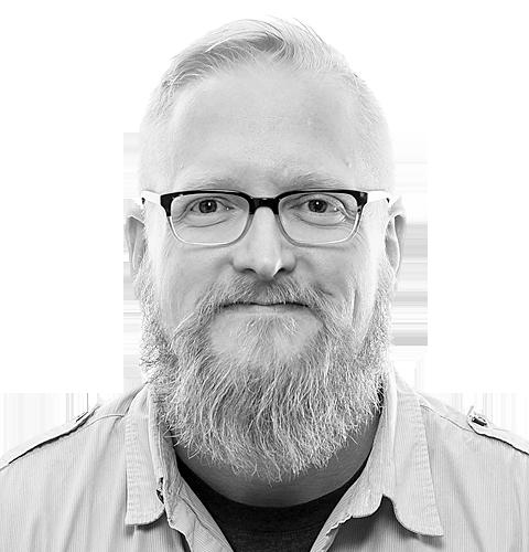 Derek Stulpin, Creative Director