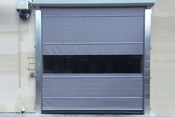 High Speed Doors Overhead Door Company