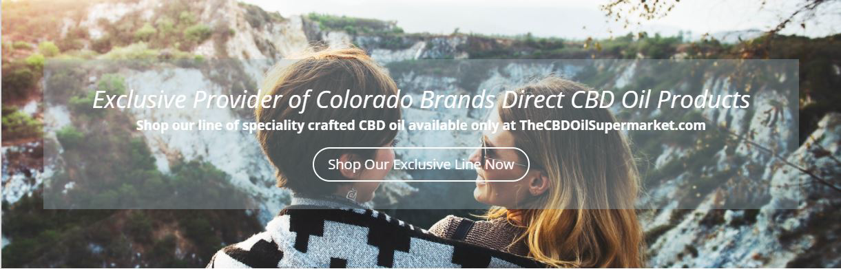 Banner image for CBD Oil Store: The Hemp Oil Store