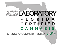 Logo image for CBD Oil Partner: ACS Laboratory