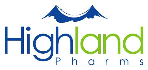 Banner image for CBD Oil Store: Highland Pharms