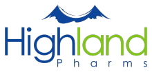 Logo image for CBD Oil Store: Highland Pharms