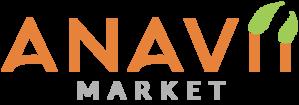 Logo for CBD store: Anavii Market