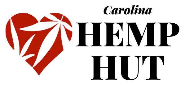 Logo for CBD store: Carolina Hemp Hut