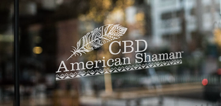 Banner image for CBD store: CBD American Shaman