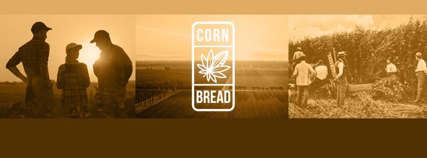 Banner image for CBD store: Cornbread Hemp