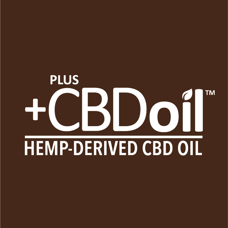 Logo image for CBD Oil Store: PlusCBD Oil