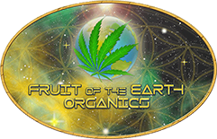 Banner image for CBD store: Fruit of the Earth Organics