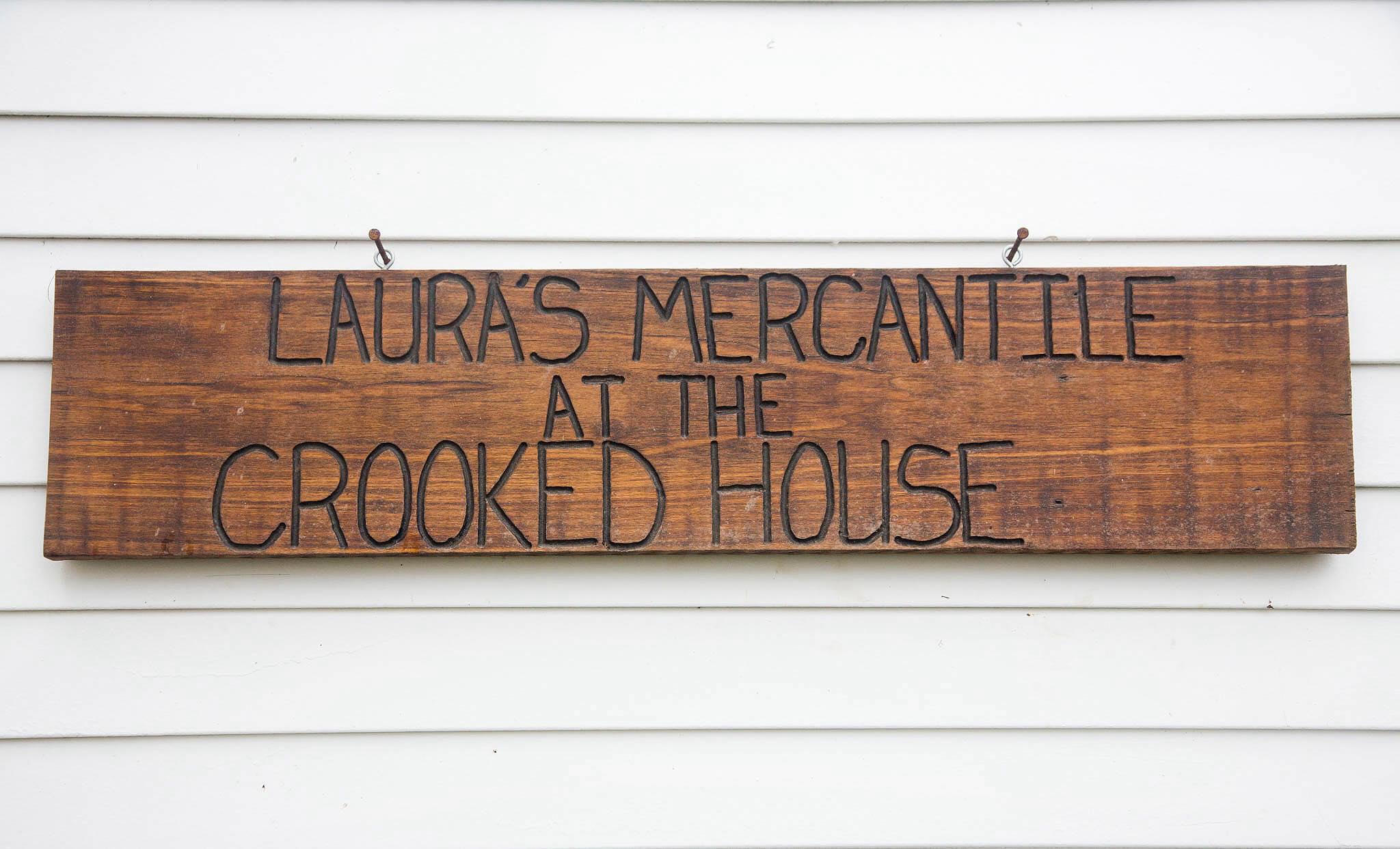 Banner image for CBD store: Laura's Mercantile