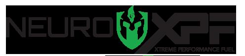 Logo for CBD store: Neuro XPF