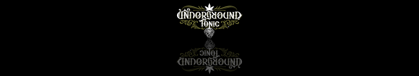 Banner image for CBD store: Underground Tonic, LLC