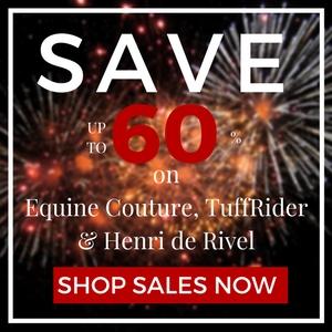 Equine Couture  TuffRider