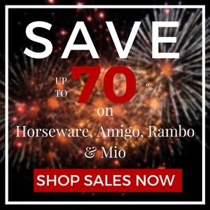 Horseware Sales