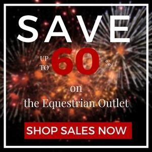 Equestrian Outlet Sales Sales