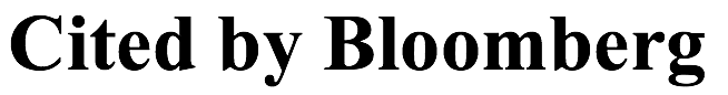 Bloomberg New Logo