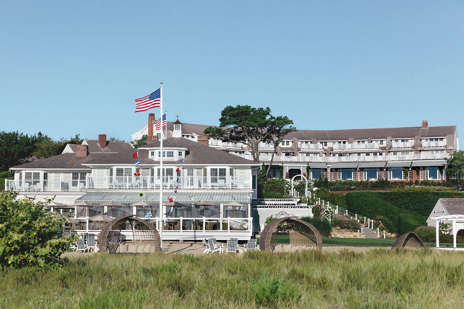 Chatham Living By the Sea - Chatham Bars Inn