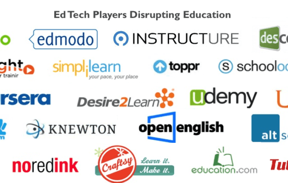 Funding To VC-Backed Education Technology Startups Grows 503% over 5 Years