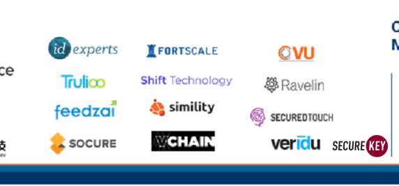 60+ Cybersecurity Companies Securing The Future Of Digital