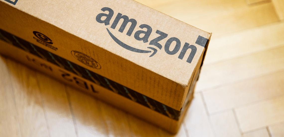 Amazon Strategy Teardown