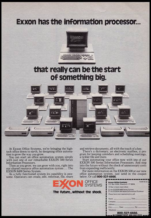 The History Of CVC: From Exxon And DuPont To Xerox And Microsoft