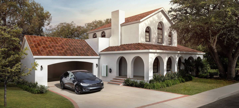 tesla solar roof tusa