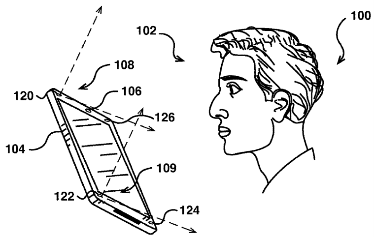 New Amazon Patent Points To Wireless Heart Rate Detection
