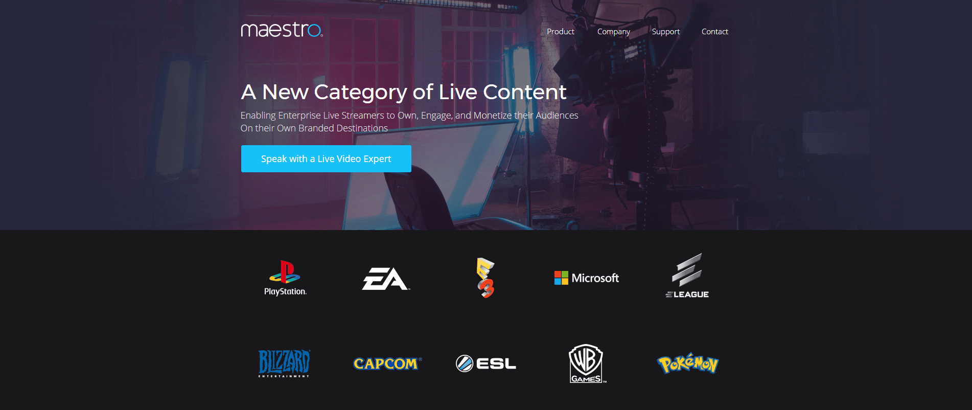 10 Early-Stage Esports Startups To Watch