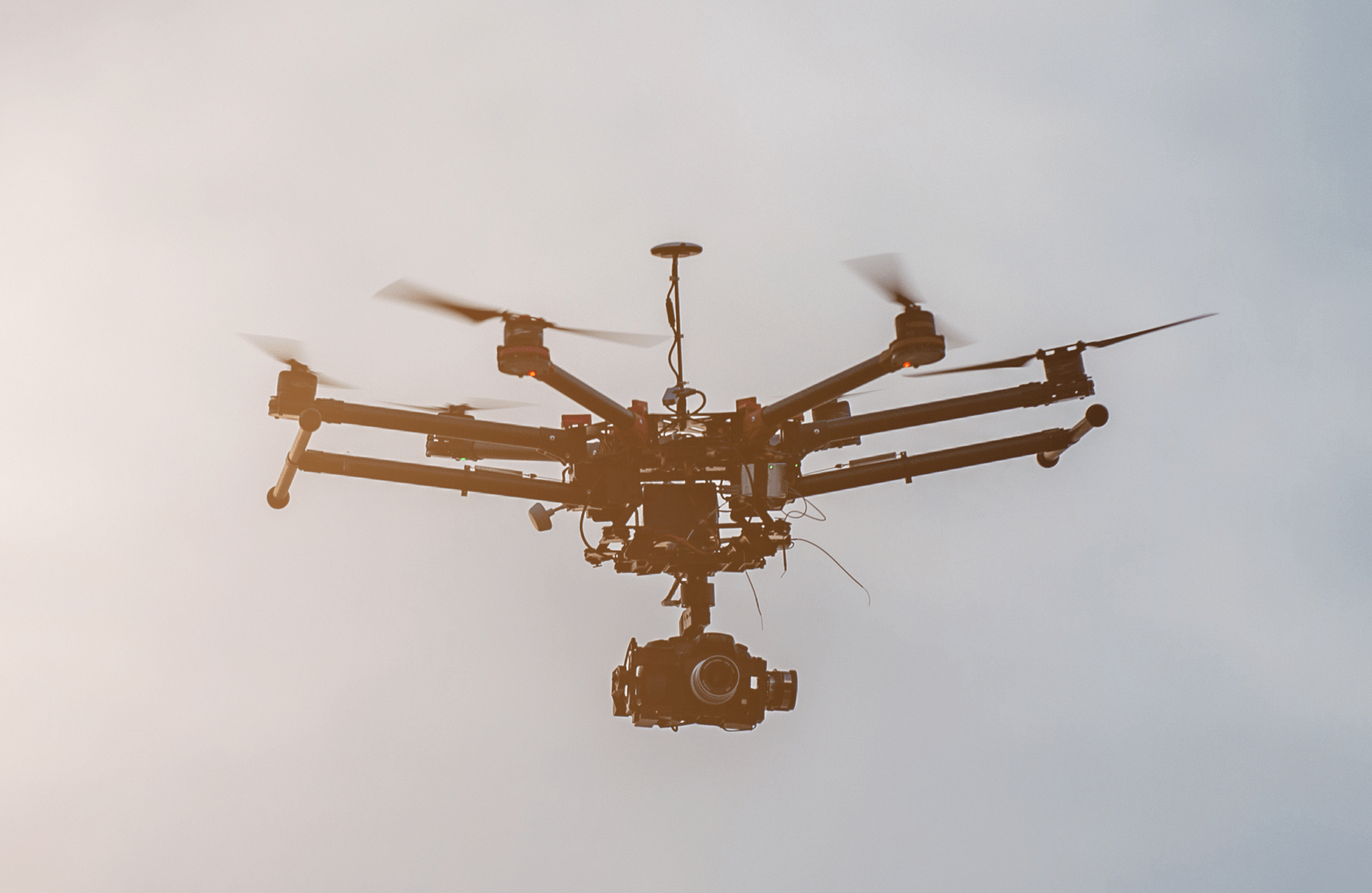 38 Ways Drones Will Impact Society: From Fighting War To