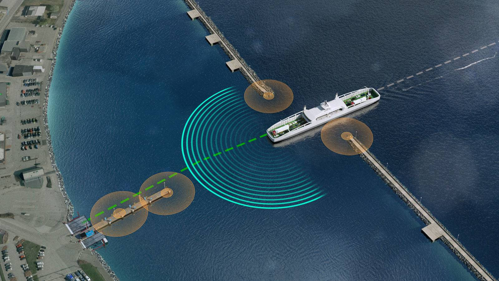 Ghost Ships IRL: How Will Autonomous Cargo Boats Change Shipping?