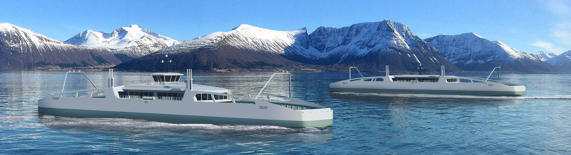 Ghost Ships IRL: How Will Autonomous Cargo Boats Change