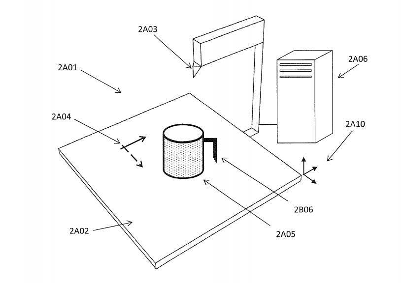 Apple 3d Printing Patent Augmented Reality For Additive Manufacturing