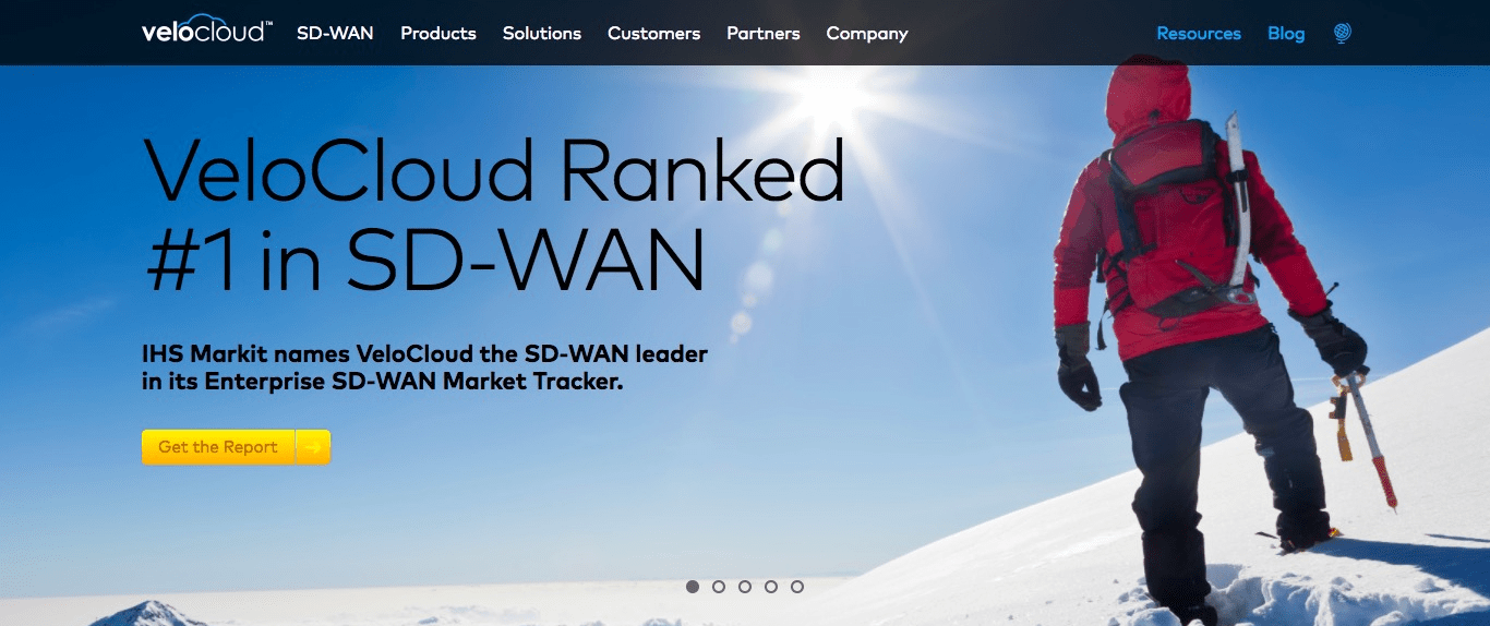 18 Network Technology Companies To Watch