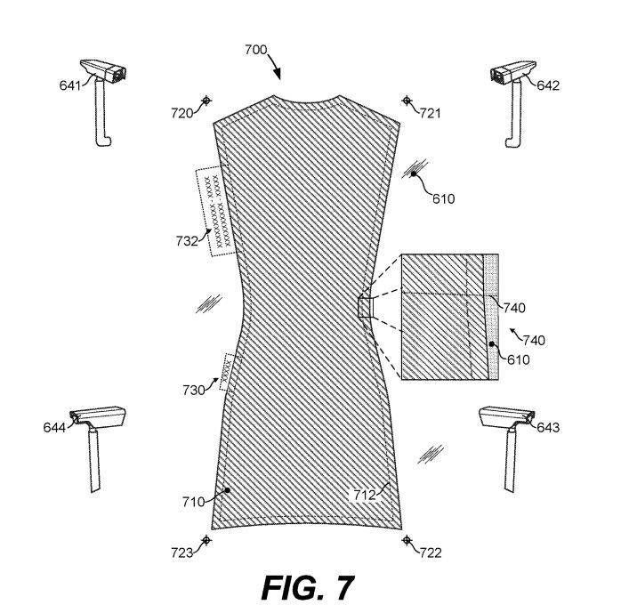 Amazon Puts Fast Fashion In The Crosshairs With New Patent