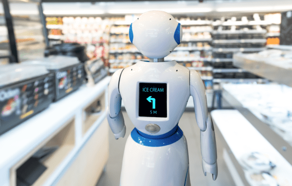 From 3d Body Scanning To Intelligent Hologram Shopping