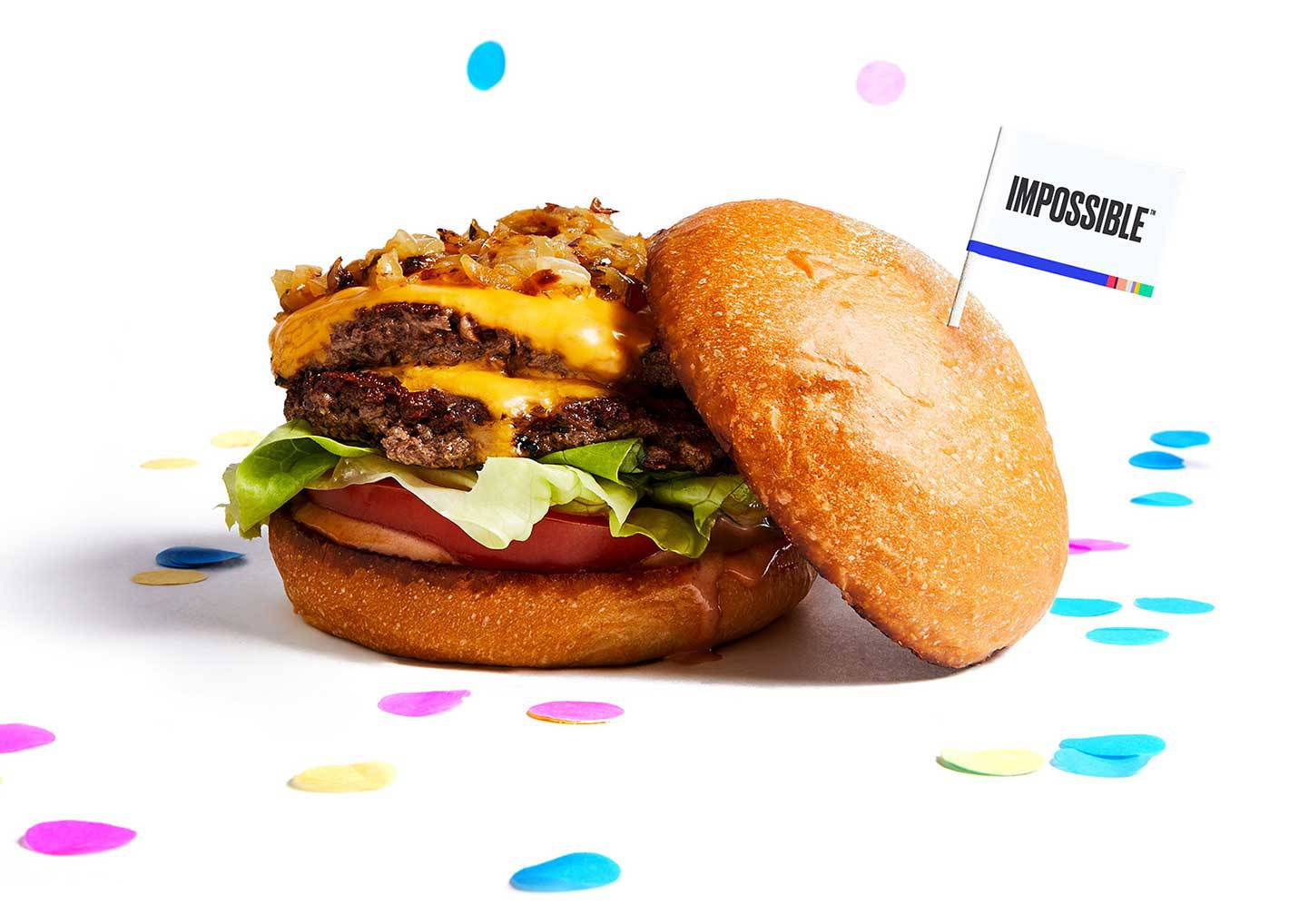 Impossible foods ipo price