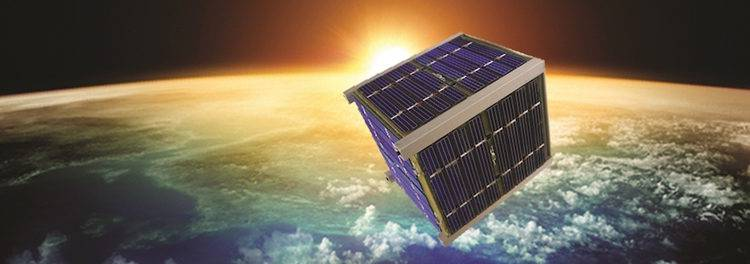 A New, Low-Cost Space Tech Is Set To Disrupt Everything From