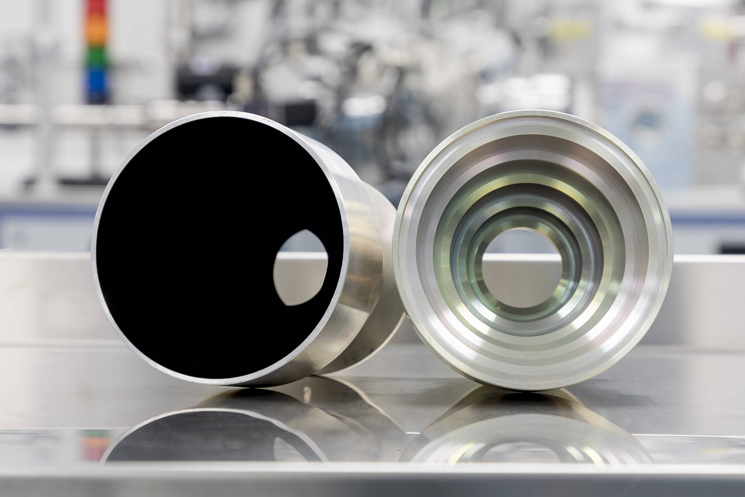 a novel coating turns objects into black voids here s why that s a