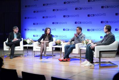 Rising Retail Startups Emphasize Online and Offline Consumer