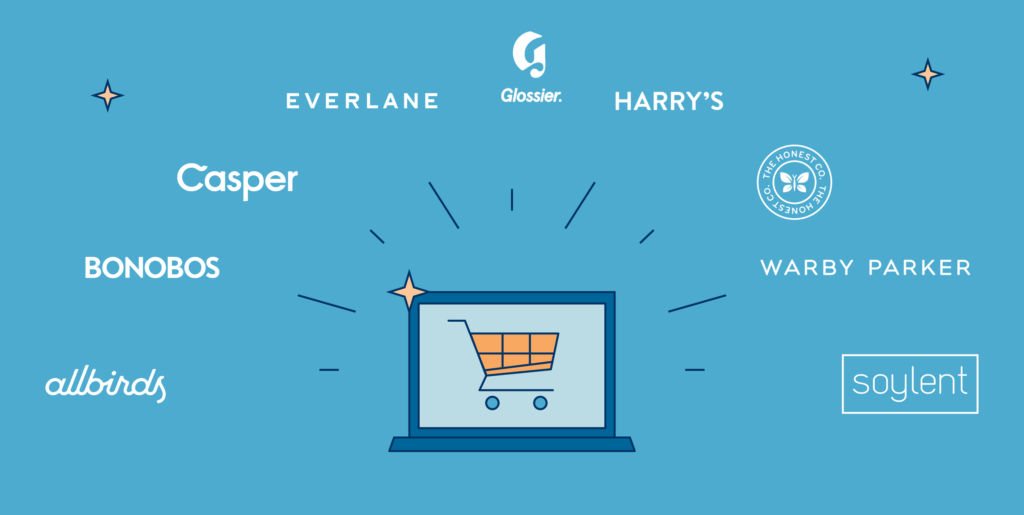 We Analyzed 9 Of The Biggest Direct To Consumer Success