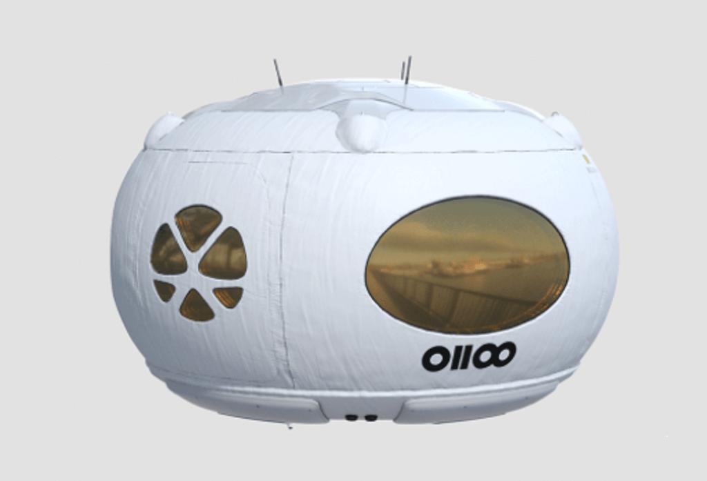 Кто делает космический туризм более доступным